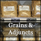 Grains and Adjuncts