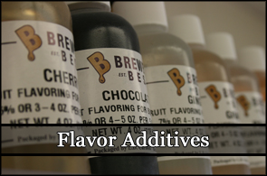 Flavor Additives