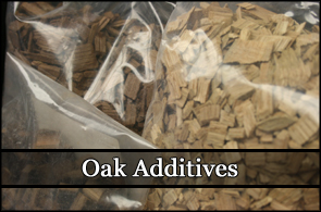 Oak Additives