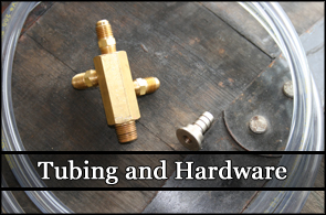 Tubing and Hardware