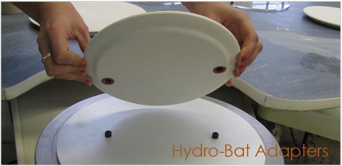 hydrobat, hydrobat adapter, hydrobat 4