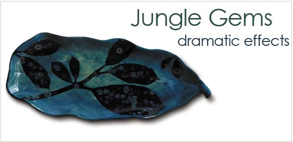 Mayco Jungle Gems Glaze