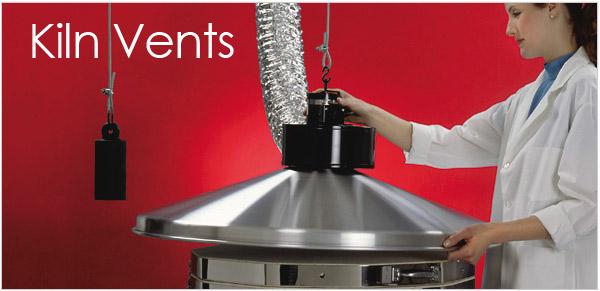 kiln vent, kiln vents, kiln ventilation, kiln venting, kiln venting system