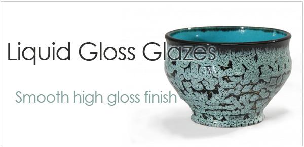 AMACO Liquid Gloss Glaze