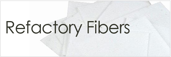 Refactory Fiber Resources MSDS